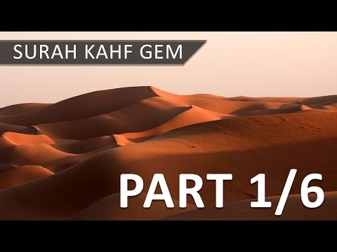 Download Story of Musa and Khidr (Part 1/6) - Surah Al Kahf in-depth w/ Nouman Ali Khan HD Mp4 3GP Video and MP3