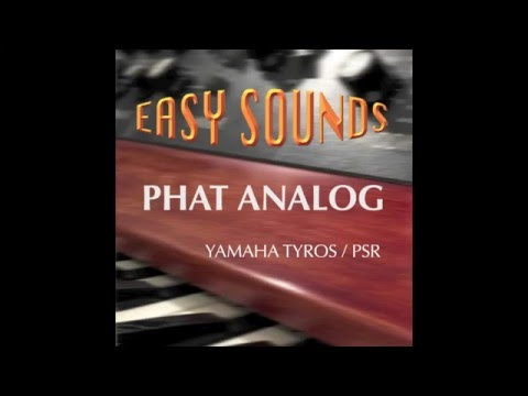 Phat Analog for Tyros 5