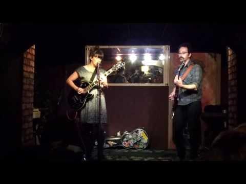 Julie Doiron - Can't Take It No More - live Munich 2013-05-18