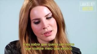 [Lana del Rey] Mtv  Documental