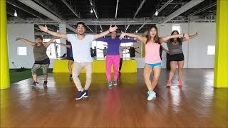 Olvidate / ZUMBA / New One By MD TWINS