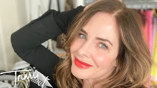 Closet Confessions: How To Style Black | Fashion Haul |Trinny