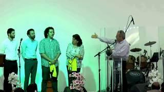 Avançar o Reino de Deus (Celebração de 31 anos da ICOC-SP)