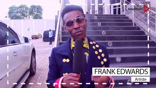 Gospeltunes TV: Frank Edwards Recommends Gospeltunes tv