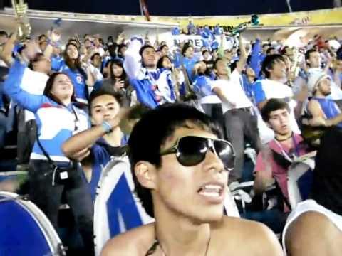 """la sangre azul   matador"" Barra: La Sangre Azul • Club: Cruz Azul"