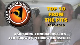 Best of Vault Productions | Top 10 From the Pits
