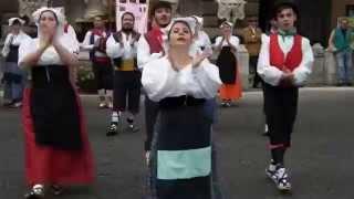 preview picture of video 'Gruppo Folk Aria di casa Nostra..Nepi'