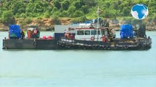Likoni tragedy: Retrieval of car underway - VIDEO