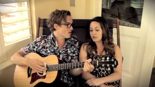 It Ain't Me Babe (cover) - Me & Mrs F