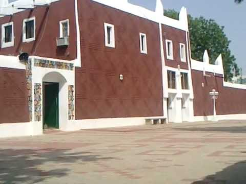 Inside Kano Emirate Palace (1)