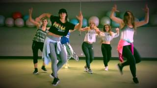 Join Alicja for a fantastic Mash It Up Fitness jam session Saturday 24 June