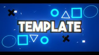 Top 5 FORTNITE Intro Templates With Download (Panzoid