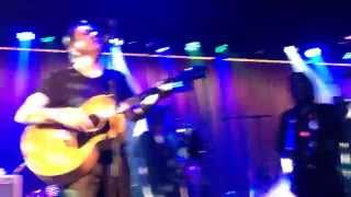 10,000 Maniacs - My Mother the War (very very short clip) live 2015-04-03