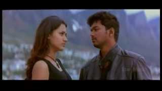 Kannum Kannumthan Song - Thirupaachi Tamil Movie   Vijay   Trisha   Harish Raghavendra   Premji