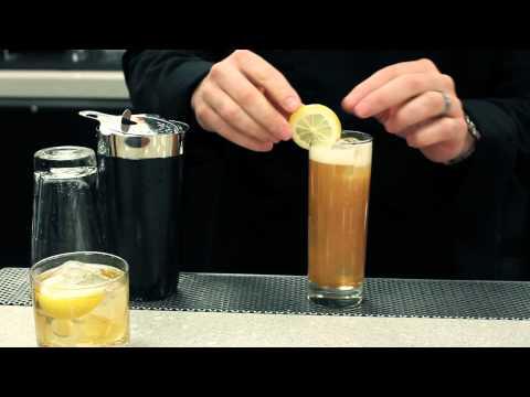 Video Jack Daniel's Tennessee Honey Liqueur