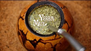 Yerba Mate | Thirsty For ...