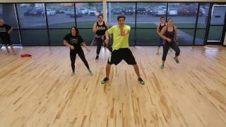 Diva by Beyonce - Zumba (abs)