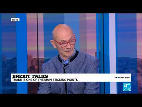 Former WTO chief Pascal Lamy on Brexit and the rise of populism Europe