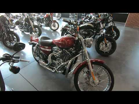 2006 Harley-Davidson Sportster XLH 1200 CUSTOM