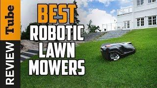 ✅Robot Mower: Best Robot Mower 2019 (Buying Guide)