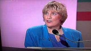 "Victoria Wood - the reluctant husband ""Lets Do It"""
