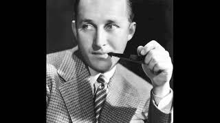 I Don't Want To Walk Without You (1942) - Bing Crosby