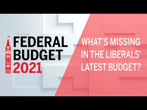 Canada's economy was overdue for a positive shock — an historic budget might do the trick