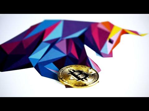 Bitcoin revolution demo