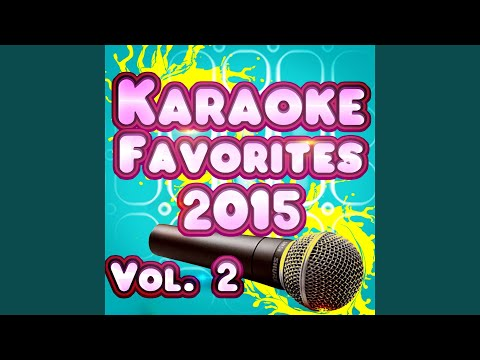 Diggy Down (Originally Performed by Inna Feat. Marian Hill) (Karaoke Version)