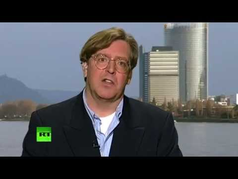 German journo: European media writing pro-war, pro-US stories under CIA pressure