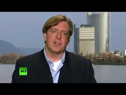 German journo: European media writing pro-war, pro-US stories under CIA pressure