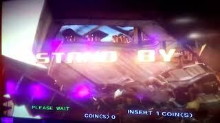 レイジングストームアーケードゲームプレイ!!パート4終