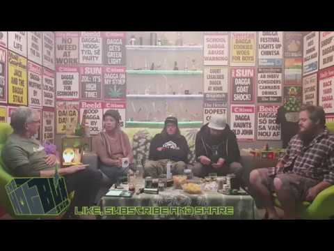 The #HotboxShow Ep 90 Ft. Savage Lucy