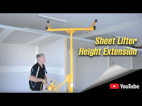 Sheet Lifters | WBT
