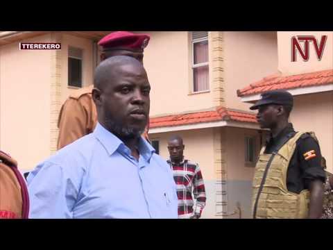 DR ISMAIL KALULE: Ab'emmundu bamukutte, amagye ne poliisi tebanayogera