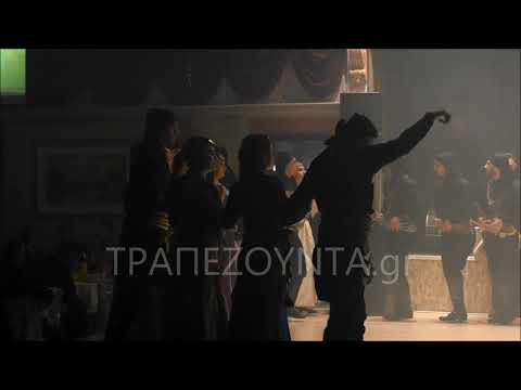 Τα «Ακριτόπουλα» χορεύ'νε στον ετήσιο χορό τους