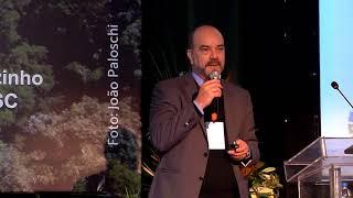 XX ENCOB - PALESTRA -  O Brasil que Cuida de suas Águas: Construindo as bases para o Programa Nacion