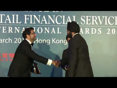Corporate Highlights : Award Dinner in Hong Kong