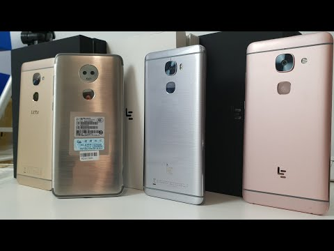 Best Pie Roms LeEco ,LeMax 2,Le 2 and Other 2019| Detailed Review