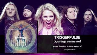 KOBRA AND THE LOTUS - TriggerPulse (Official Audio) | Napalm Records