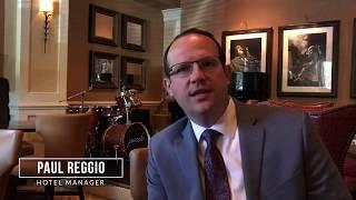 The Value of AAA Diamonds: The Hotel at Auburn University