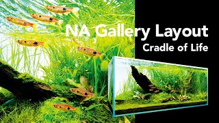ADAview] Cradle of Life (120cm)