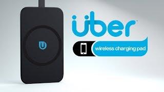 über Wireless Charging Pads