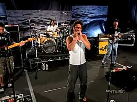 Audioslave - Sleep Now in the Fire