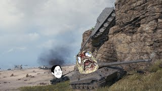 World of Tanks Epic Wins and Fails Ep124