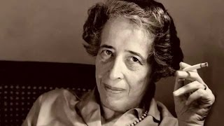 VITA ACTIVA : The Spirit of Hannah Arendt (Documentary Film)