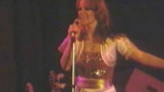 ABBA - Rock me (movie version)