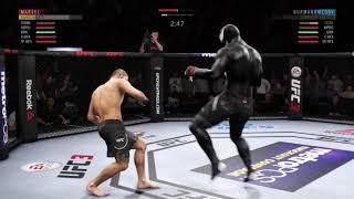 ЛУЧШИЕ МОМЕНТЫ VENOM UFC 10.01.2019.VENOM  ЗВЕРСКИХ НОКАУТОВ
