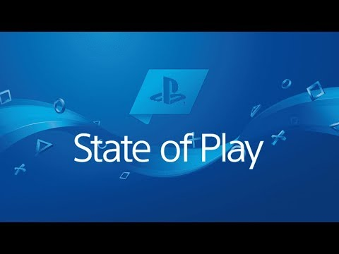 Playstation State of Play With Canadian guy eh - Dec. 12th 2019