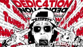 Lil Wayne - So Sophisticated [Dedication 4 Mixtape]